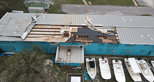 Recovering after Hurricane Sally