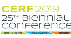 DISL researchers, students to present at CERF conference