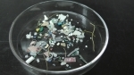 MICROPLASTICS ARE THE TRASH YOU THOUGHT WAS GONE