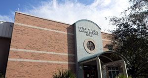 DISL requesting proposals for repair work on Marine Science Hall